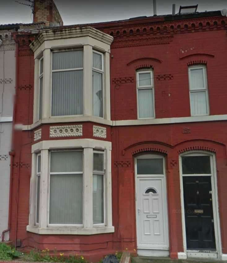 1 Bedroom Apartment Flat for sale in Bedford Rd, Liverpool