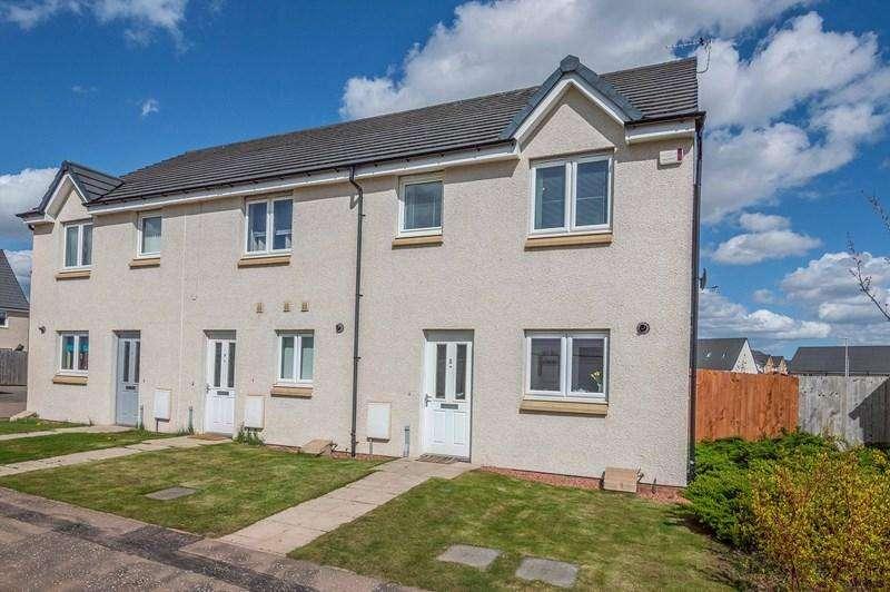 3 Bedrooms Property for sale in 5 Auld Coal Crescent, Bonnyrigg, Midlothian, EH19 3JW