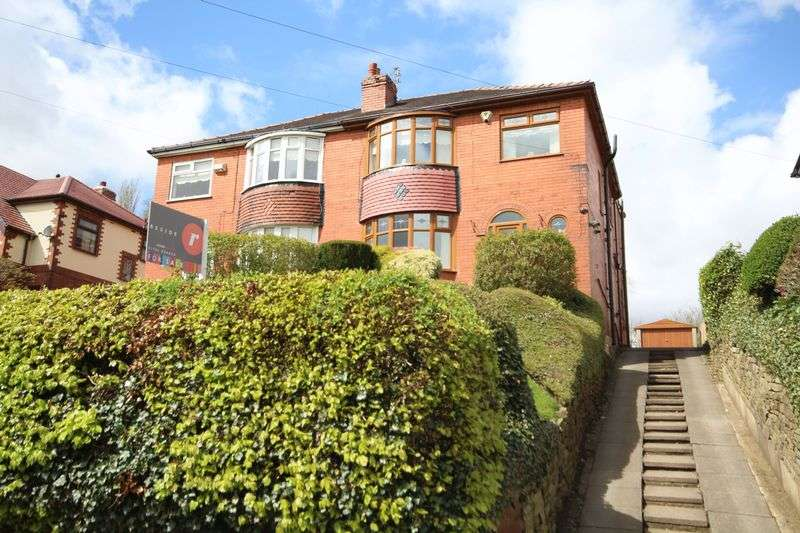 3 Bedrooms Property for sale in Rochdale Road Middleton, Manchester