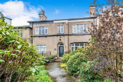 3 Bedrooms Semi Detached House for sale in Castle Street, The Haulgh, Bolton, Greater Manchester, BL2