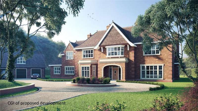 Plot Commercial for sale in Canon Hill Way, Maidenhead, Berkshire, SL6