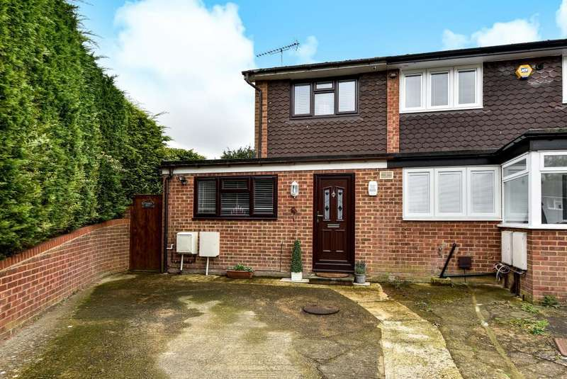 2 Bedrooms House for sale in Stoke Poges, Berkshire, SL2