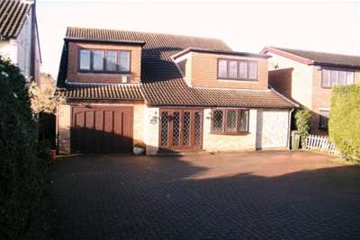 5 Bedrooms House for rent in BILLERICAY