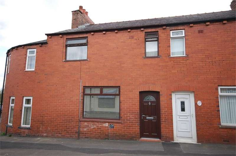 3 Bedrooms Terraced House for sale in Cambridge Road, St Helens, Merseyside