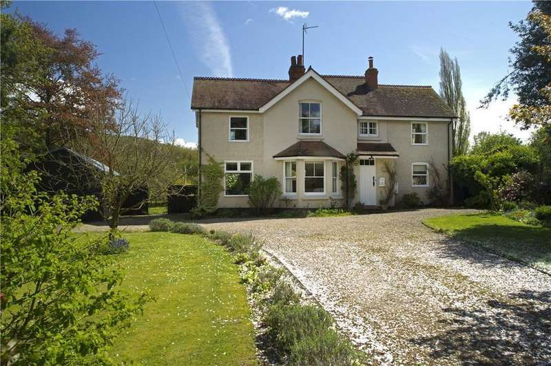 3 Bedrooms Unique Property for sale in Walwyn Road, Colwall, Malvern, WR13