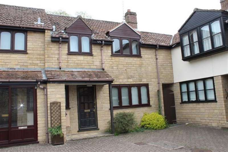 3 Bedrooms House for rent in SHERBORNE