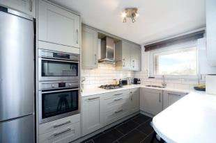 2 Bedrooms Flat for sale in Garrick Close, Wandsowrth, London