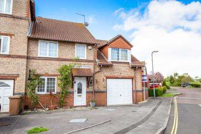5 Bedrooms End Of Terrace House for sale in Portsmouth, Hampshire