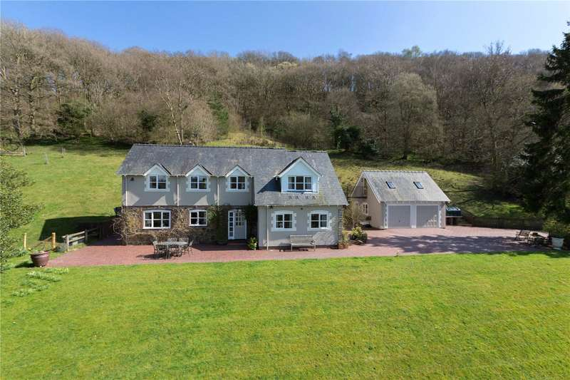 4 Bedrooms Farm Commercial for rent in Hope Valley Meadows, Hope Valley, Minsterley, Shrewsbury, Shropshire, SY5