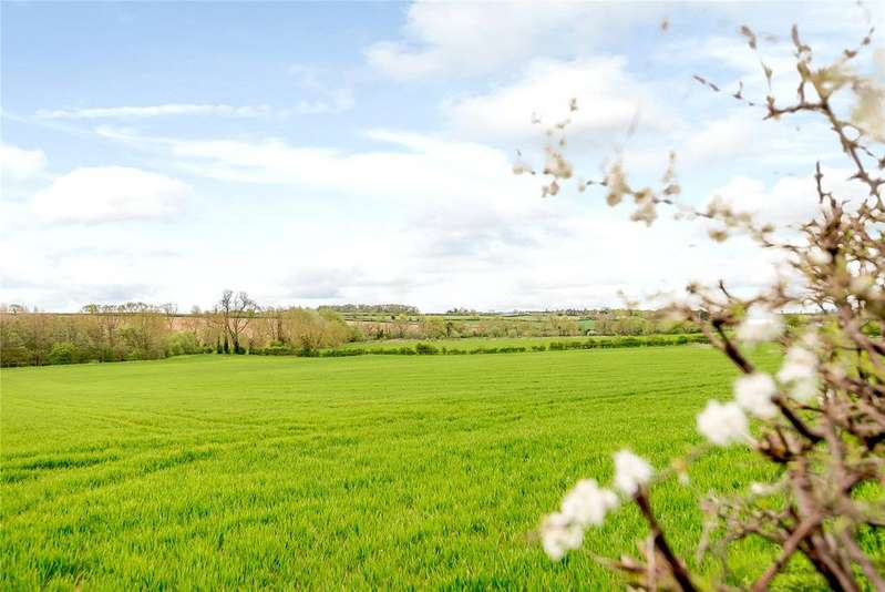 Land Commercial for sale in Ryall Road, Great Casterton, Stamford, Lincolnshire