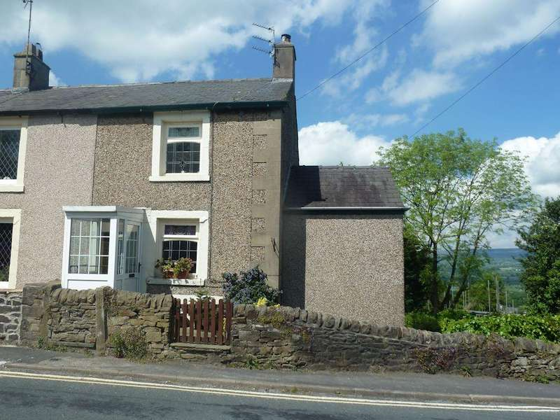 3 Bedrooms Cottage House for rent in Whalley Old Road, York Village, Langho, Blackburn BB6