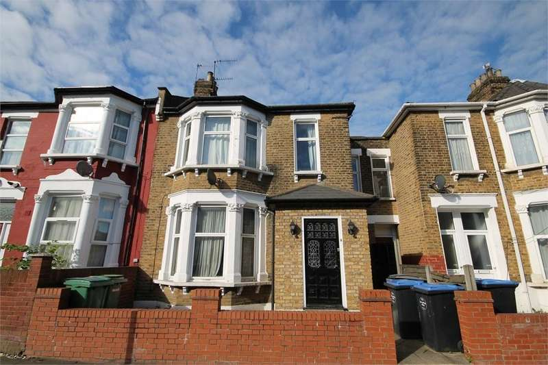4 Bedrooms Semi Detached House for sale in Lansdowne Grove, Neasden, LONDON
