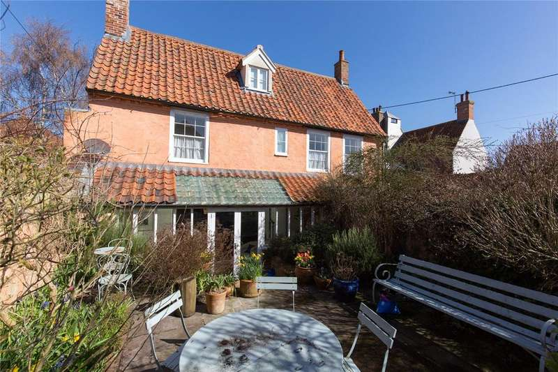Properties For Sale In Wells Next The Sea Wells Next The
