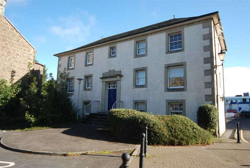 1 Bedroom Flat for sale in West Road, Irvine