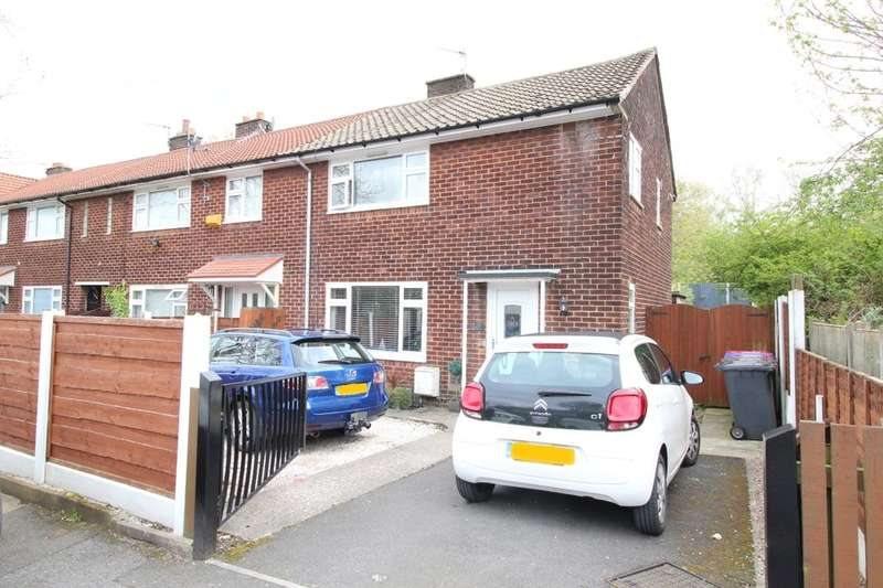 3 Bedrooms Property for sale in Ellesmere Street, Little Hulton, Manchester, M38