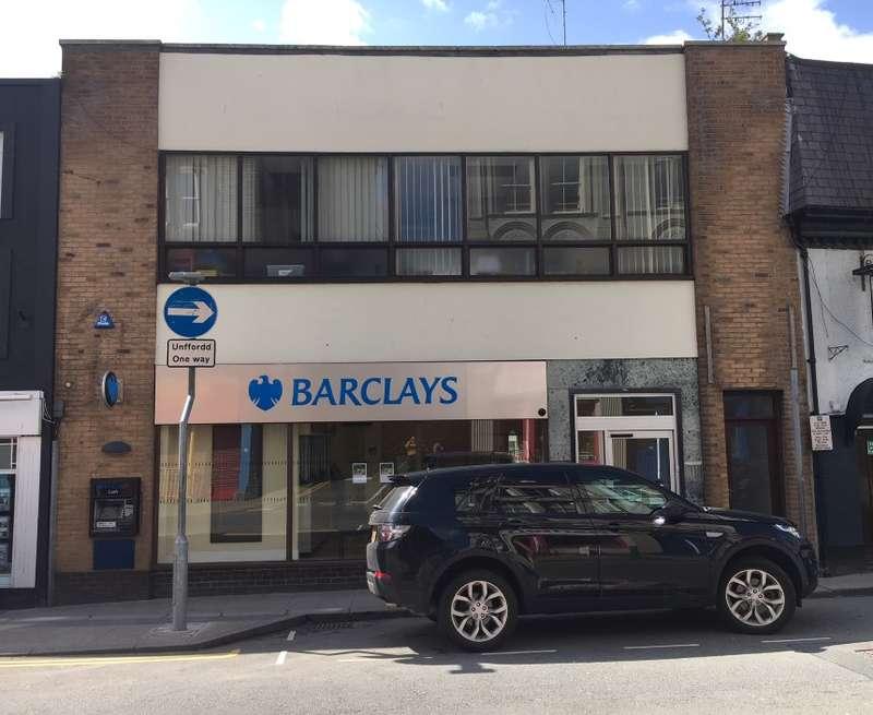 Commercial Property for sale in Bangor Street, Caernarfon, Gwynedd, LL55 1AE