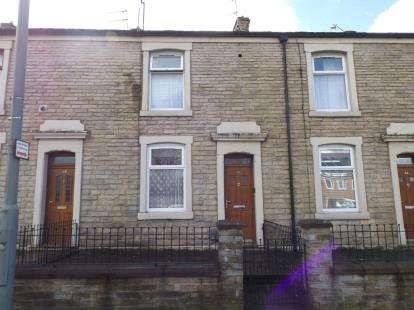 4 Bedrooms Terraced House for sale in Accrington Road, Intack, Blackburn, Lancashire
