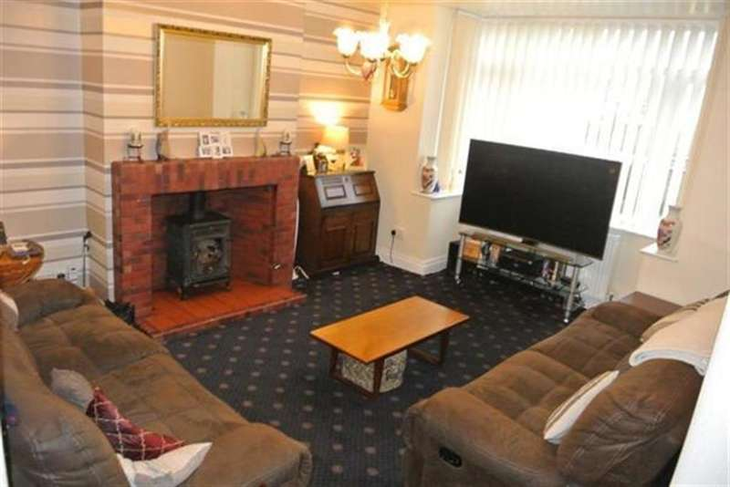 4 Bedrooms Semi Detached House for sale in Coronation Road, Thornton Cleveleys, FY5 1DQ