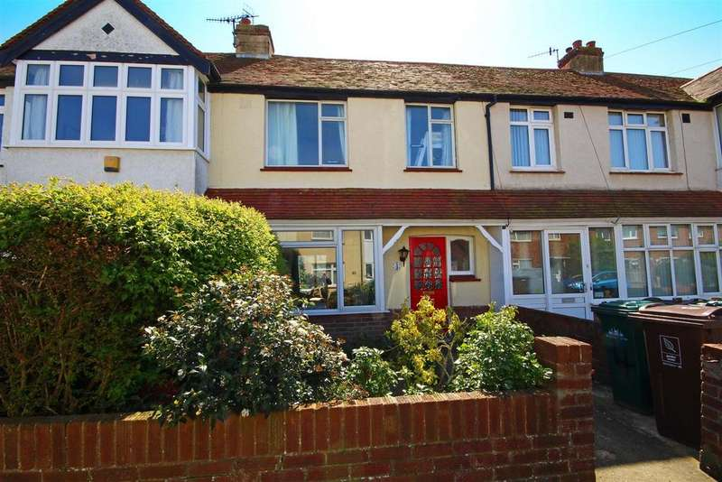 3 Bedrooms House for sale in Stanley Road, South Portslade, Brighton