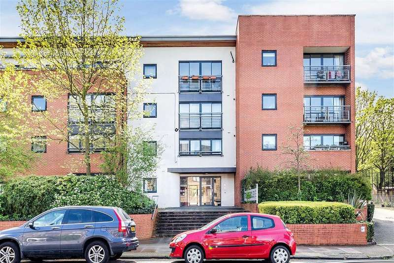 1 Bedroom Flat for sale in Dalmeny Avenue, Tufnell Park, London