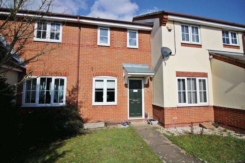 2 Bedrooms Terraced House for sale in Barton-le-Clay