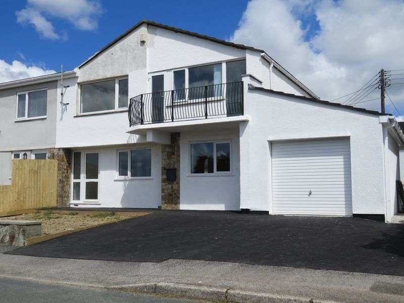 3 Bedrooms Property for sale in Lamellyn Drive, Truro