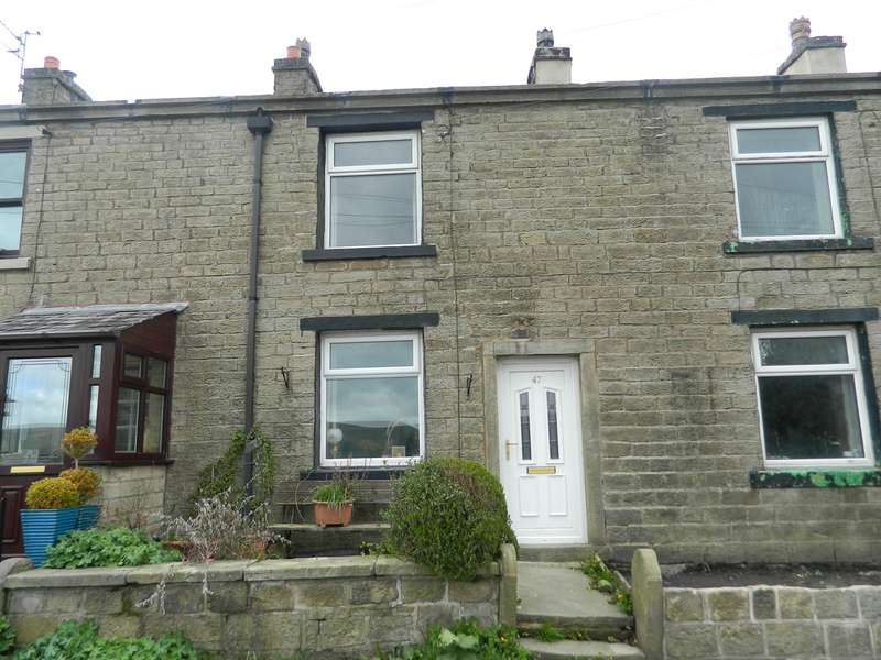 2 Bedrooms Cottage House for sale in Bury Old Road, Ramsbottom, Bury, BL0