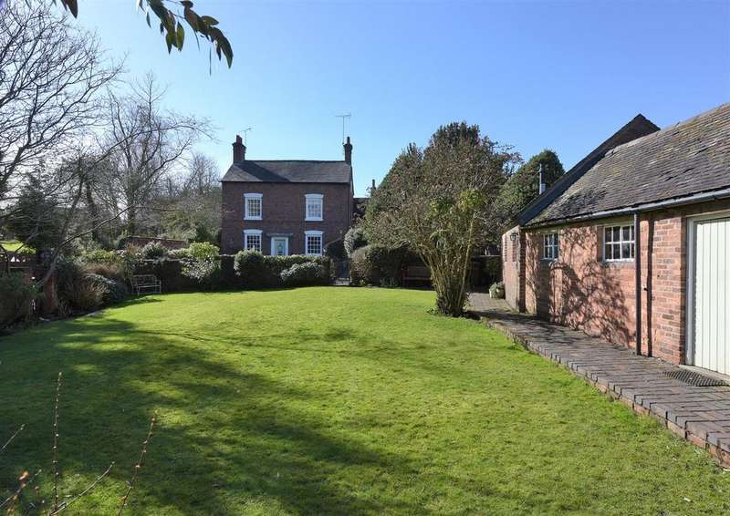 6 Bedrooms House for sale in Churchill, Kidderminster