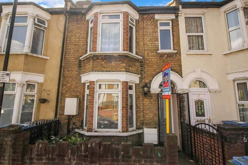 2 Bedrooms Terraced House for sale in Acacia Road, Walthamstow, London