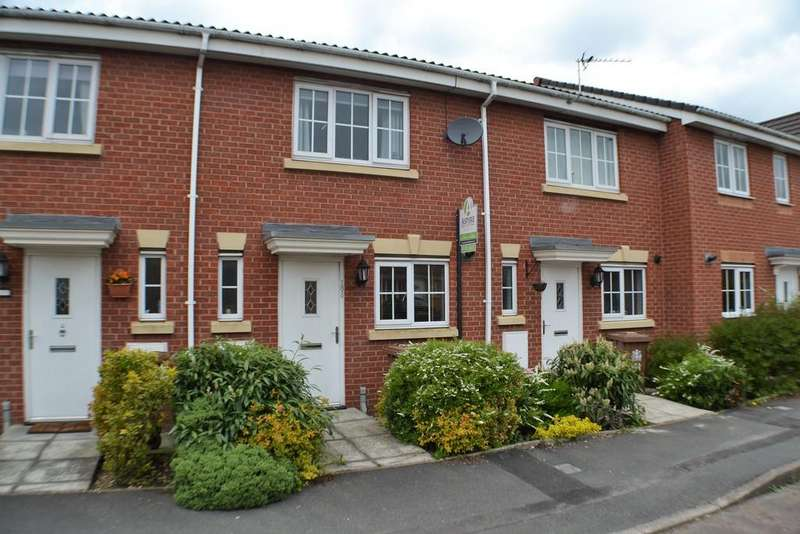 2 Bedrooms Town House for sale in Mount Pleasant Avenue, St Helens