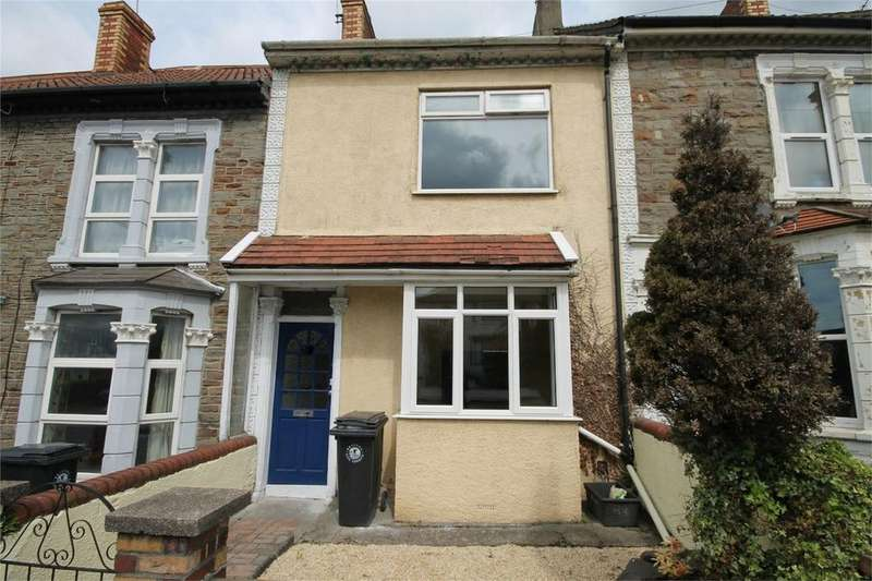 3 Bedrooms Terraced House for sale in Speedwell Road, Bristol