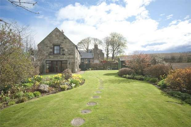 3 Bedrooms Semi Detached House for sale in Hatton of Fintray, Aberdeen