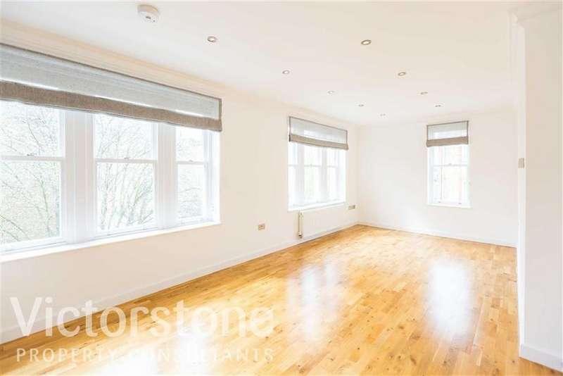 1 Bedroom Apartment Flat for sale in Werrington Street, Camden, London