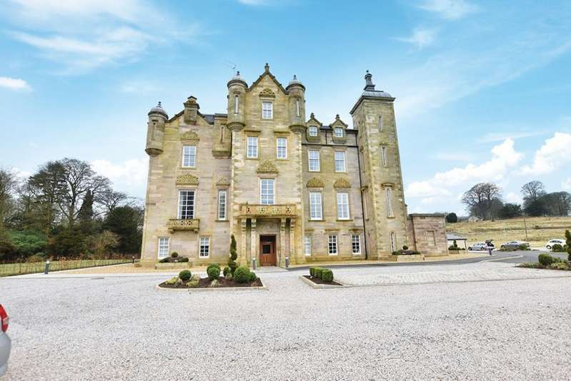 2 Bedrooms Apartment Flat for sale in Apartment 2 Dunlop Manor, Dunlop, KA3 4BD
