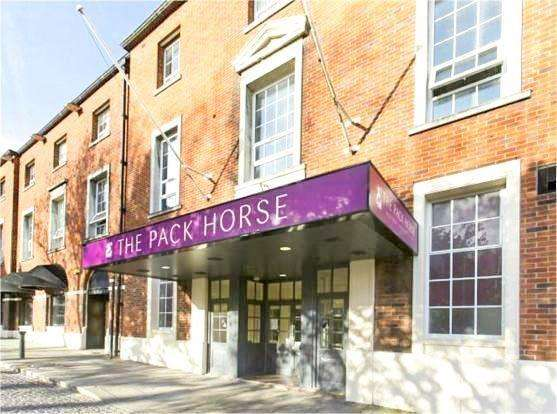 1 Bedroom Apartment Flat for sale in Nelson Square, Bolton
