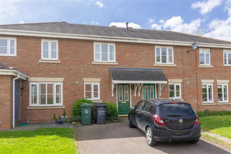 2 Bedrooms Town House for sale in The Pyke, Rothley, LE7