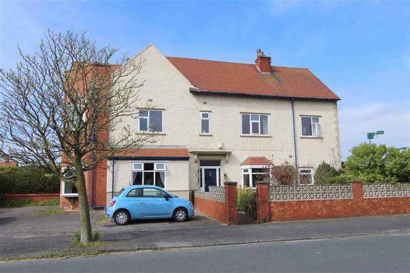 4 Bedrooms Semi Detached House for sale in The Old Posthouse, Cavendish Road, Lytham St Annes, Lancashire