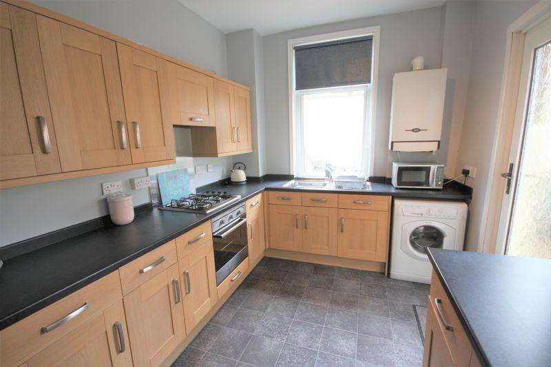 3 Bedrooms Terraced House for sale in Scarborough Street, Loftus
