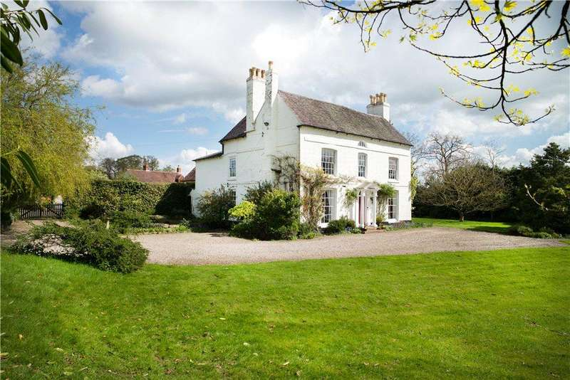 9 Bedrooms House for sale in Northampton Lane, Ombersley, Worcestershire, WR9
