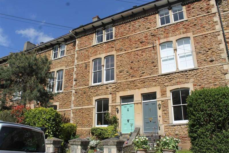4 Bedrooms Terraced House for sale in Elliston Road, Bristol