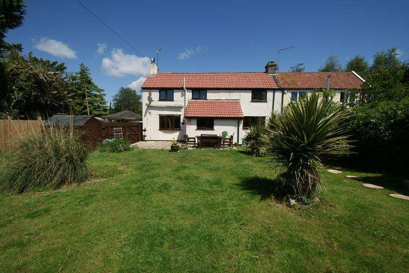 3 Bedrooms Cottage House for sale in The Batch, Backwell