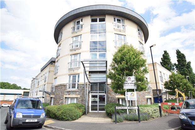 1 Bedroom Flat for sale in City View Apartments, Chancery Street, BRISTOL, BS5 0AA
