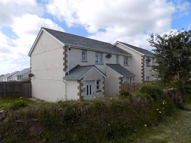 3 Bedrooms House for rent in St. James View, Fraddon
