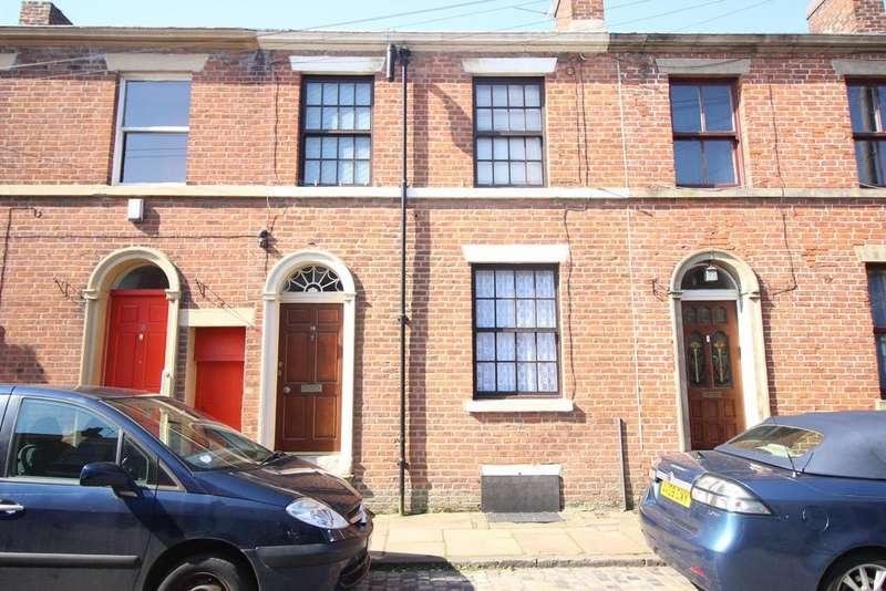2 Bedrooms Block Of Apartments Flat for sale in Great Avenham Street, Preston