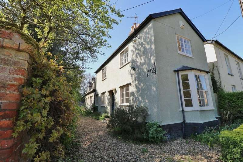 4 Bedrooms Detached House for sale in High Street, Dry Drayton