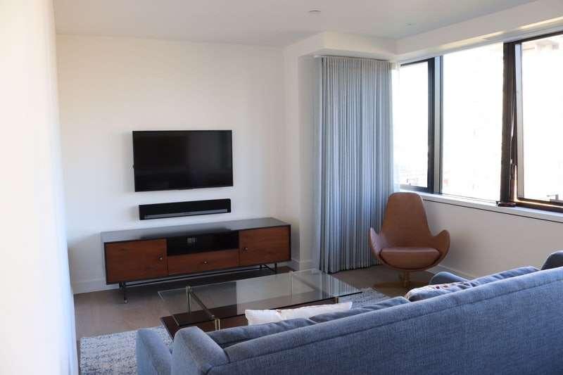 1 Bedroom Flat for sale in Fann Street, London, London, EC2Y