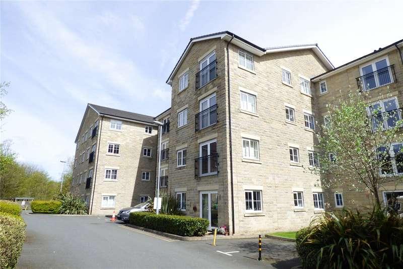 2 Bedrooms Apartment Flat for sale in The Acorn House, Bramble Court, Millbrook, Stalybridge, SK15
