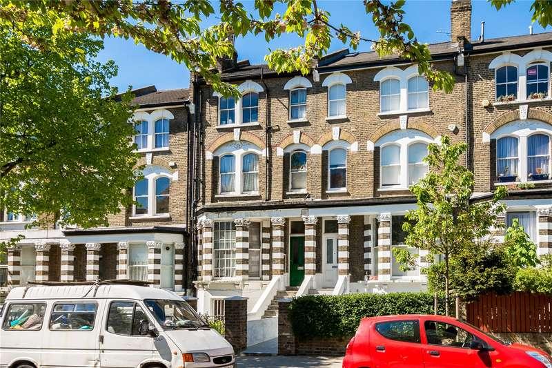 6 Bedrooms Flat for sale in St. Lawrence Terrace, London, W10