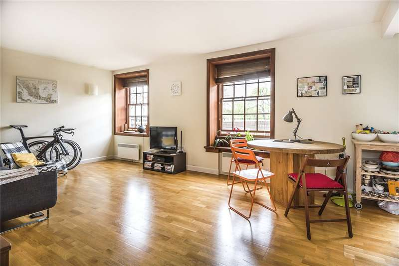 3 Bedrooms Apartment Flat for sale in Gilbert Scott Building, Scott Avenue, London, SW15