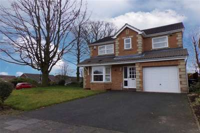 4 Bedrooms House for rent in Princes Meadow, Gosforth